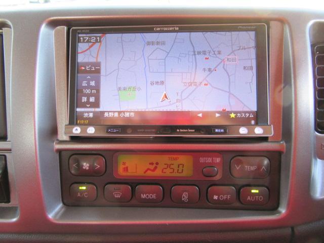 フルキャブセーフティーローダー 積載車 レッカー 尿素フリー(19枚目)