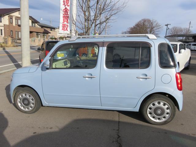 ココアプラスX 4WD ナビ バックカメラ 取扱書(5枚目)