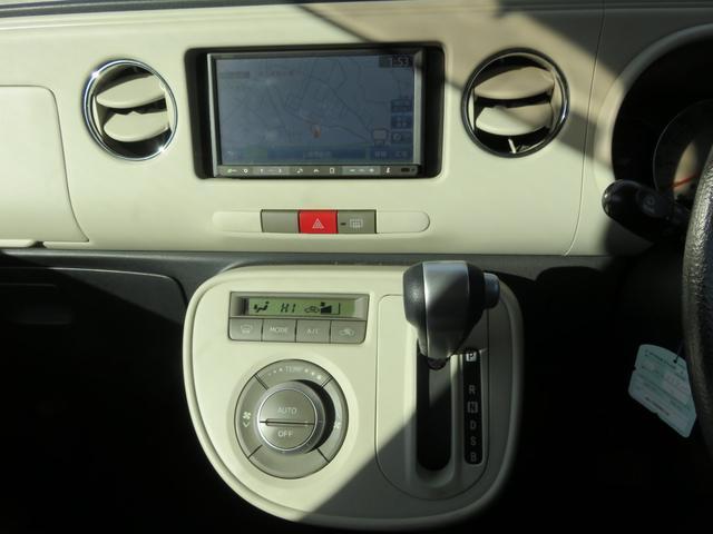 ココアプラスX 4WD ナビ バックカメラ 取扱書(18枚目)