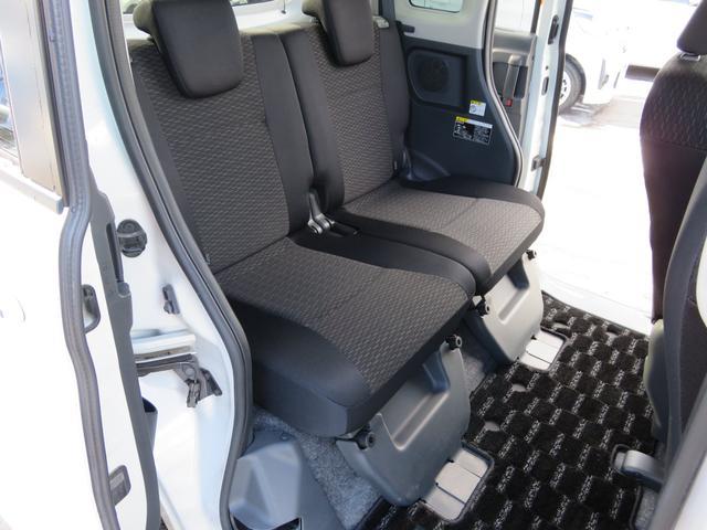 TS ターボ 4WD レーダーブレーキ 両側電動スライドドア(11枚目)
