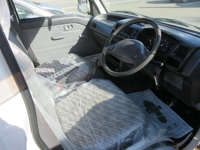 ツインカムスペシャル 4WD 5速マニュアル エアコン(14枚目)