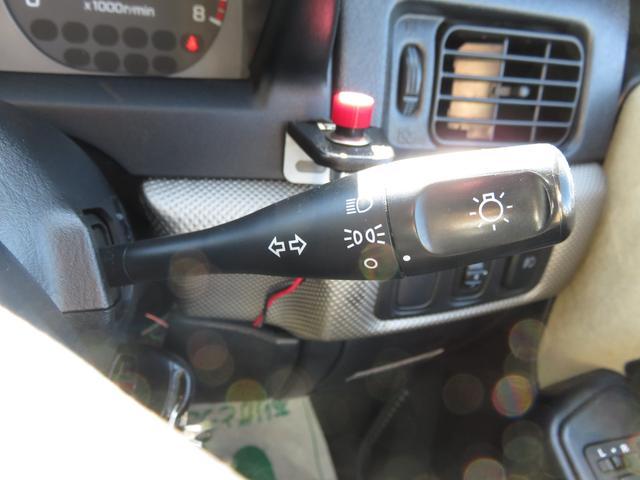 アクティブフィールドエディション1.8 4WD 夏冬タイヤ(19枚目)