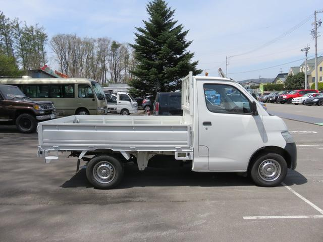 DX 4WD エアコン メンテノート 取扱書 夏冬タイヤ付(4枚目)