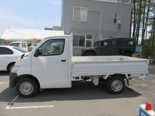 DX 4WD エアコン メンテノート 取扱書 夏冬タイヤ付(5枚目)