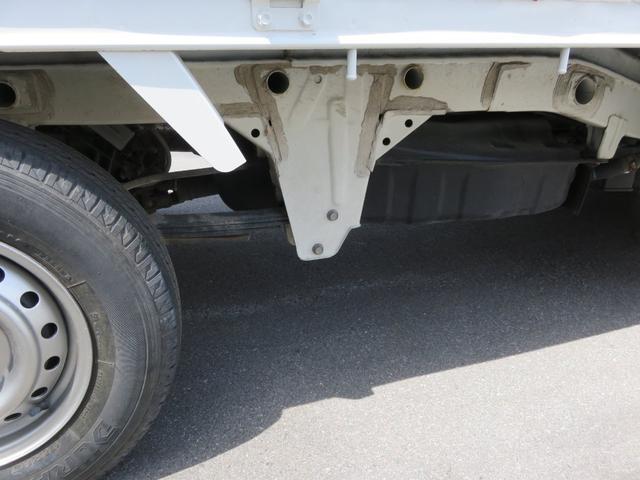 DX 4WD エアコン メンテノート 取扱書 夏冬タイヤ付(14枚目)