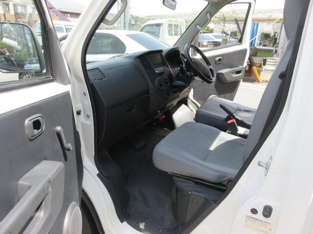 DX 4WD エアコン メンテノート 取扱書 夏冬タイヤ付(15枚目)
