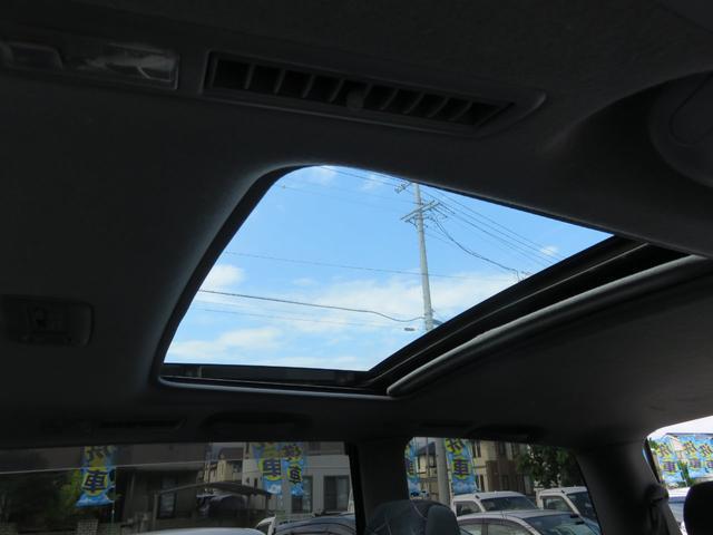 アエラス 4WD 8人 夏冬タイヤ ETC ナビ(15枚目)