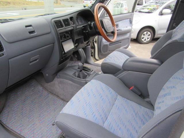 「トヨタ」「ハイラックススポーツピック」「SUV・クロカン」「長野県」の中古車14