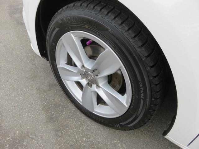 「アウディ」「アウディ A1スポーツバック」「コンパクトカー」「長野県」の中古車12