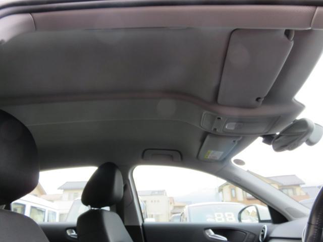 「アウディ」「アウディ A1スポーツバック」「コンパクトカー」「長野県」の中古車37
