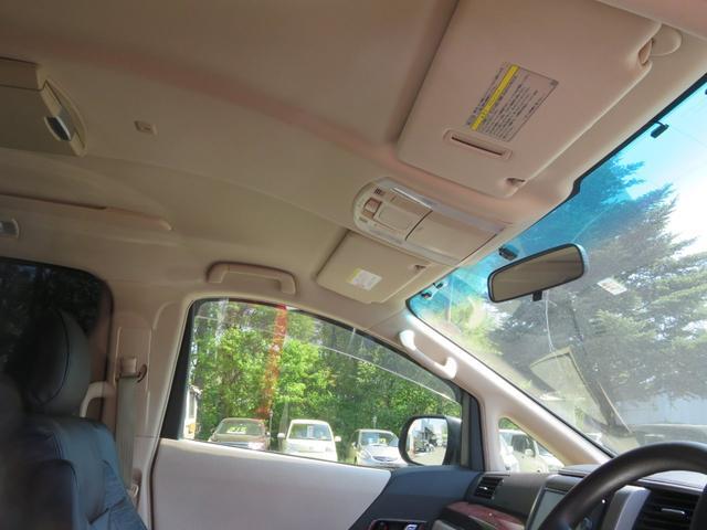 「トヨタ」「ヴェルファイア」「ミニバン・ワンボックス」「長野県」の中古車29