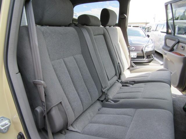 「トヨタ」「ランドクルーザー100」「SUV・クロカン」「長野県」の中古車12
