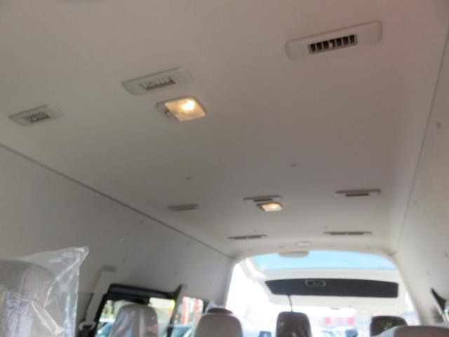 GX ドライブカメラ付き LEDライト ワンオーナー車 禁煙車 土禁車スタットレスタイヤ付き ノーマルタイヤ付き ナビ フルセグ ETC エンジンスターター付アラウンドビューモニター 10人乗り(61枚目)