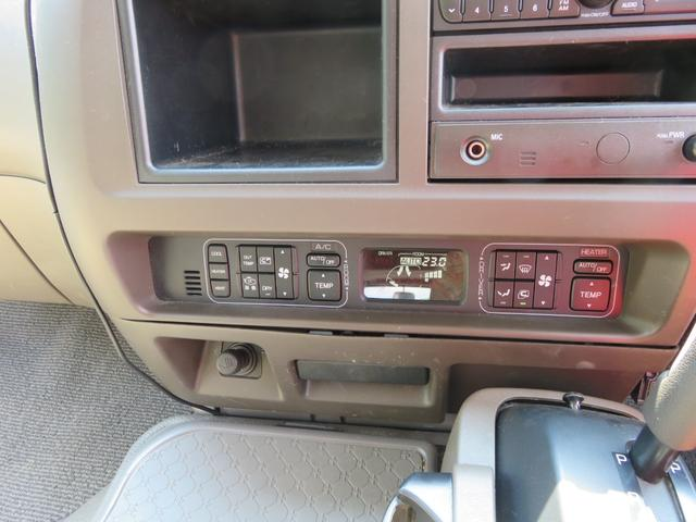 CXL4.9ディーゼル 29人乗り スタットレスタイヤ ノーマルタイヤ付き ETC 自動ドア ワンオーナー車(34枚目)