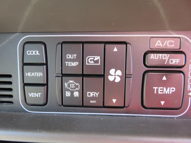 CXL4.9ディーゼル 29人乗り スタットレスタイヤ ノーマルタイヤ付き ETC 自動ドア ワンオーナー車(35枚目)