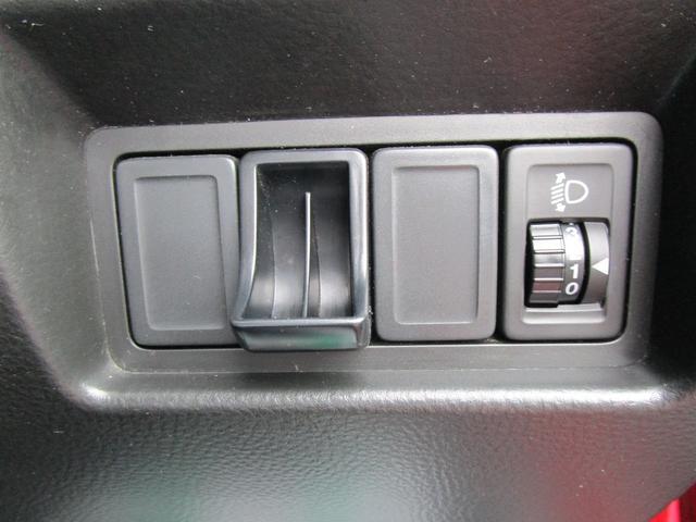 スズキ スイフト XL CVT 4WD