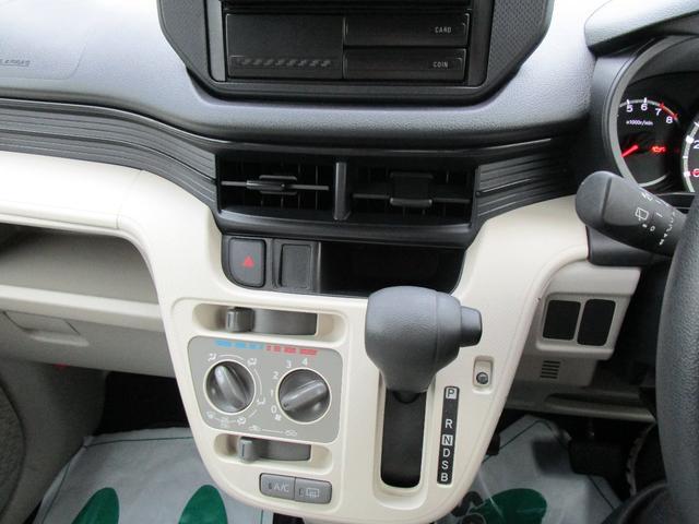 ダイハツ ムーヴ L SA CVT 2WD