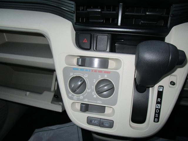 ダイハツ ムーヴ L SAII CVT 2WD