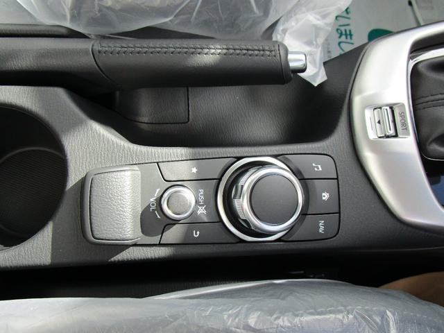 マツダ CX-3 20S CVT 4WD 登録済未使用車