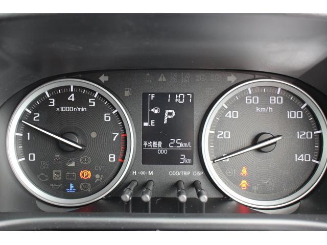 アクティバX リミテッド SAIII 4WD 届出済未使用車(5枚目)