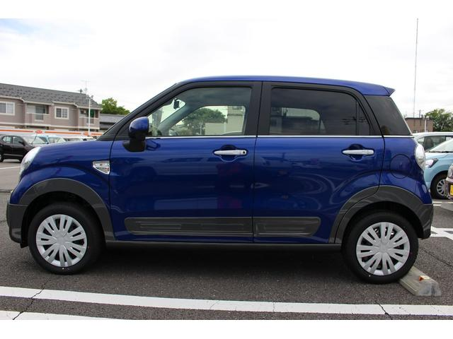 アクティバX リミテッド SAIII 4WD 届出済未使用車(20枚目)