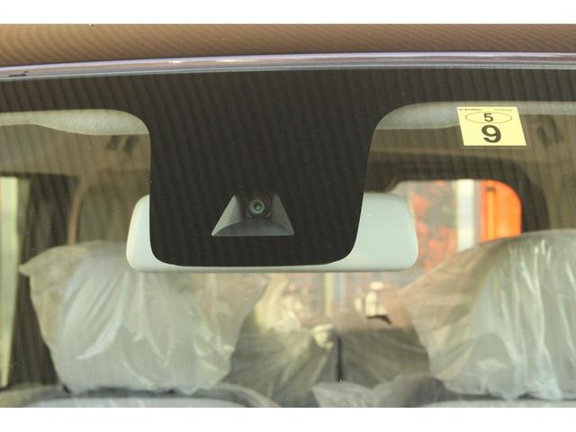 S CVT 4WD 届出済未使用車 衝突被害軽減ブレーキ フロント・バックソナー シートヒーター キーレス 助手席側スライドイージークローザー付き クリアランスソナー ステアリングオーディオコントロール(6枚目)