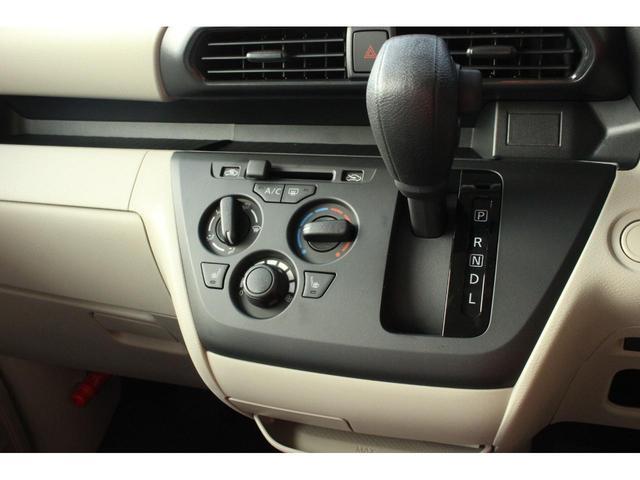 S CVT 4WD 届出済未使用車 衝突被害軽減ブレーキ フロント・バックソナー シートヒーター キーレス 助手席側スライドイージークローザー付き クリアランスソナー ステアリングオーディオコントロール(10枚目)