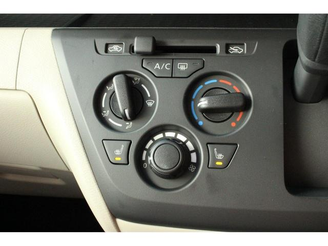S CVT 4WD 届出済未使用車 衝突被害軽減ブレーキ フロント・バックソナー シートヒーター キーレス 助手席側スライドイージークローザー付き クリアランスソナー ステアリングオーディオコントロール(11枚目)