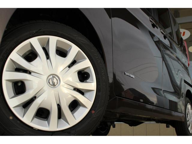 S CVT 4WD 届出済未使用車 衝突被害軽減ブレーキ フロント・バックソナー シートヒーター キーレス 助手席側スライドイージークローザー付き クリアランスソナー ステアリングオーディオコントロール(22枚目)