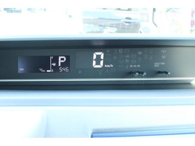 L 届出済未使用車 両側スライドドア LEDライト 衝突被害軽減ブレーキ キーレスキー アイドリングストップ 横滑り防止装置 クリアランスソナー パーキングセンサー(8枚目)