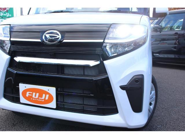 L 届出済未使用車 両側スライドドア LEDライト 衝突被害軽減ブレーキ キーレスキー アイドリングストップ 横滑り防止装置 クリアランスソナー パーキングセンサー(19枚目)