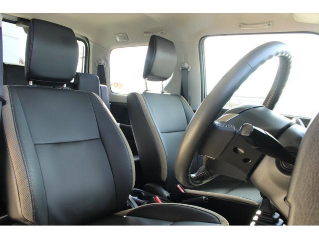 ランドベンチャー 4WD ストラーダSDナビ&フルセグTV ETC 背面ハードカバー キーレスキー ワイパーディアイサー 電動格納ドアミラー ステアリングオーディオコントロール 衝突安全ボディ(14枚目)