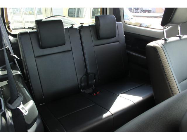 ランドベンチャー 4WD ストラーダSDナビ&フルセグTV ETC 背面ハードカバー キーレスキー ワイパーディアイサー 電動格納ドアミラー ステアリングオーディオコントロール 衝突安全ボディ(15枚目)