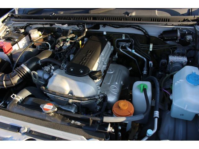 ランドベンチャー 4WD ストラーダSDナビ&フルセグTV ETC 背面ハードカバー キーレスキー ワイパーディアイサー 電動格納ドアミラー ステアリングオーディオコントロール 衝突安全ボディ(18枚目)