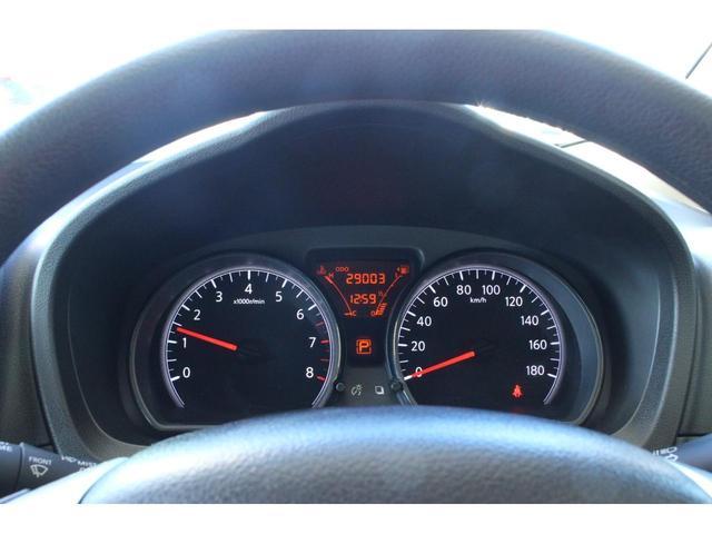 X FOUR 4WD 衝突被害軽減ブレーキ ETC ナビゲーション バックモニター スマートキー キーレス 横滑り防止装置 パワーウィンドー CD再生装置 純正ホイルキャップ 電動格納ミラー 手動エアコン(9枚目)