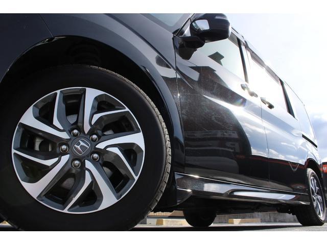 スパーダ・クールスピリット 4WD ホンダセンシング 両側電動スライドドア 純正ナビ&フルセグTV バックカメラ ETC クルーズコントロール ワイパーディアイサー シートヒーター ステアリングリモコン CD再生 DVD再生(28枚目)