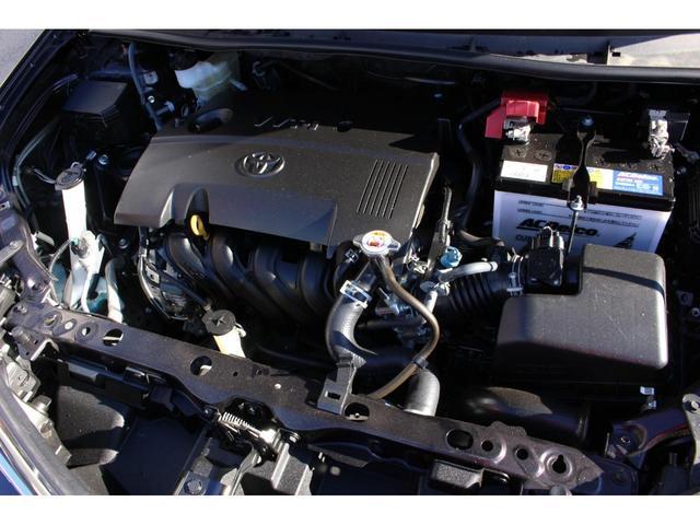 1.5G エアロツアラー・ダブルバイビー 4WD トヨタセーフティーセンス 衝突被害軽減ブレーキ LEDヘッドライト ハーフレザー カロッツェリアナビ&フルセグTV バックカメラ オートハイビーム アルミホイール フォグランプ(19枚目)
