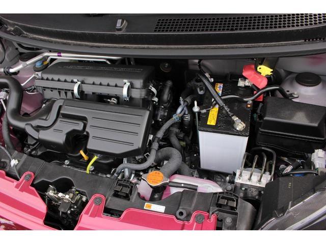X リミテッドSAIII 届出済未使用車 LEDヘッドランプ 衝突被害軽減ブレーキ バックカメラ アイドリングストップ キーレス オートハイビーム 自発光式デジタルメーター 電動格納式ドアミラー 純正フルホイールキャップ(19枚目)