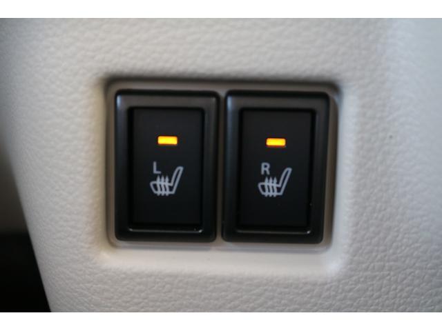 ハイブリッドX 届出済未使用車 4WD 両側電動スライドドア 衝突被害軽減ブレーキ スマートキー アイドリングストップ スリムサーキュレーター ロールサンシェード シートヒーター パワーモード 車線逸脱警報機能(11枚目)