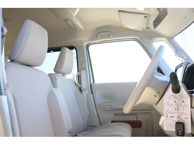 ハイブリッドX 届出済未使用車 4WD 両側電動スライドドア 衝突被害軽減ブレーキ スマートキー アイドリングストップ スリムサーキュレーター ロールサンシェード シートヒーター パワーモード 車線逸脱警報機能(14枚目)