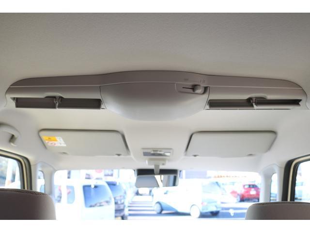 ハイブリッドX 届出済未使用車 4WD 両側電動スライドドア 衝突被害軽減ブレーキ スマートキー アイドリングストップ スリムサーキュレーター ロールサンシェード シートヒーター パワーモード 車線逸脱警報機能(17枚目)