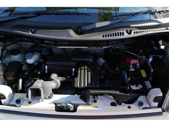 ハイブリッドX 届出済未使用車 4WD 両側電動スライドドア 衝突被害軽減ブレーキ スマートキー アイドリングストップ スリムサーキュレーター ロールサンシェード シートヒーター パワーモード 車線逸脱警報機能(21枚目)