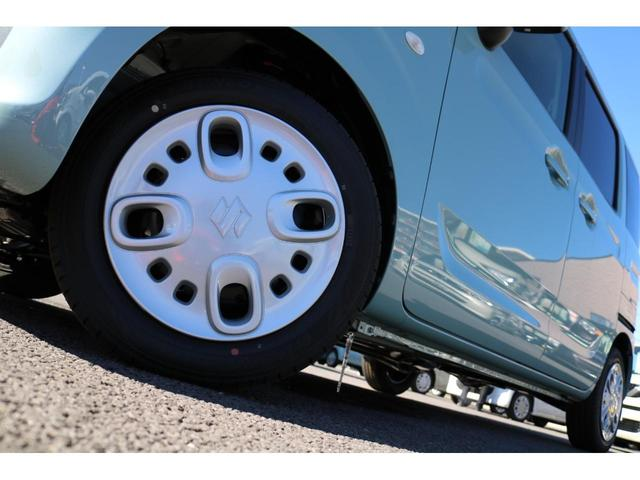 ハイブリッドG 届出済未使用車 マイルドハイブリッド 両側スライドドア 衝突被害軽減ブレーキ スマートキー アイドリングストップ オートエアコン パワーモード 横滑り防止装置 車線逸脱警報機能 オートライト(22枚目)