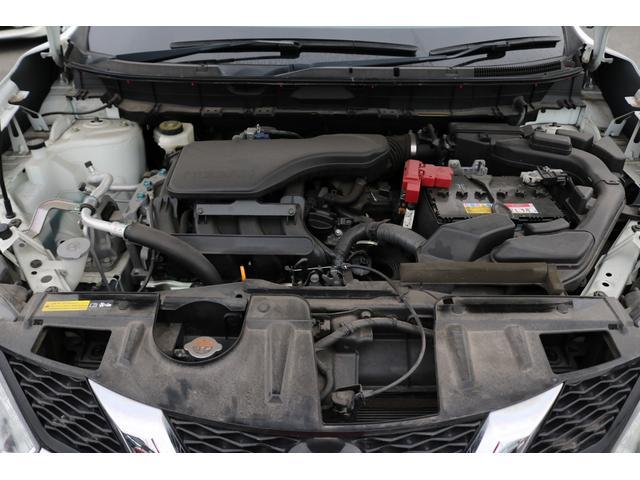 20X エマージェンシーブレーキパッケージ ワンオーナー 4WD 寒冷地仕様 LEDヘッドライト 純正SDナビ&フルセグTV 衝突被害軽減ブレーキ アイドリングストップ スマートキー ETC バックカメラ ヒートシーター クリアランスソナー(24枚目)