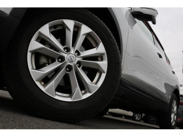 20X エマージェンシーブレーキパッケージ ワンオーナー 4WD 寒冷地仕様 社外ナビ&フルセグTV 衝突被害軽減ブレーキ アイドリングストップ スマートキー バックカメラ ETC クリアランスソナー ダウンヒルアシストコントロール(25枚目)