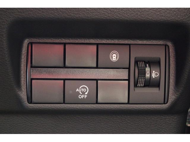 ハイウェイスター X 届出済未使用車 4WD LEDヘッドライト 衝突被害軽減ブレーキ スマートキー アイドリングストップ SOSコール バックモニター タッチパネル式オートエアコン シートヒーター アルミホイール(9枚目)