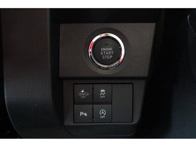 G 届出済未使用車 4WD 青空SUV 9インチスマホ連携ディスプレイオーディオ LEDヘッドライト 衝突被害軽減ブレーキ スマートキー アイドリングストップ バックカメラ フォグランプ アルミホイール(12枚目)