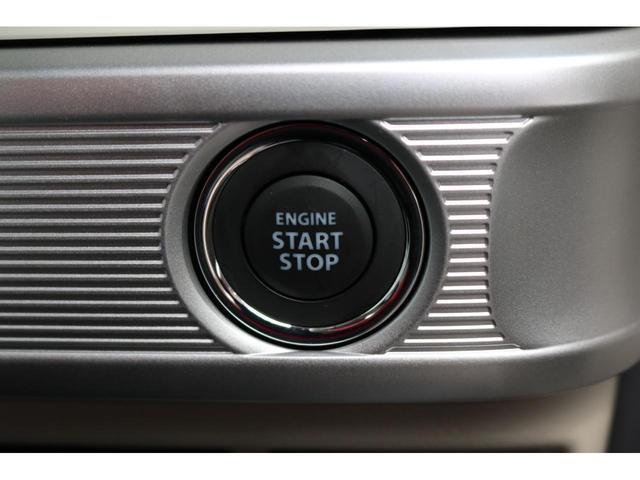 ハイブリッドX 届出済未使用車 4WD ハイブリッド 両側電動スライドドア 衝突被害軽減ブレーキ アイドリングストップ スマートキー パーキングセンサー レーンアシスト オートライト オートエアコン シートヒーター(10枚目)