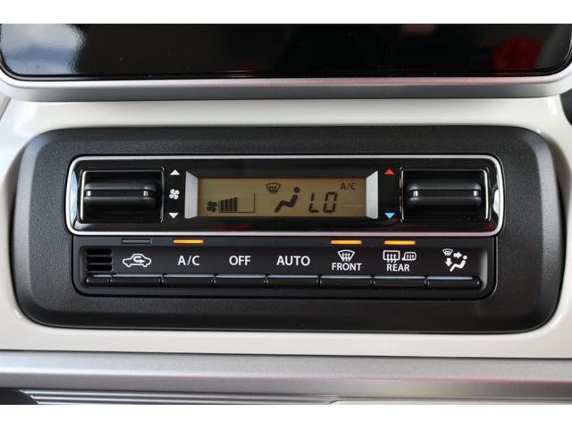 ハイブリッドX 届出済未使用車 4WD ハイブリッド 両側電動スライドドア 衝突被害軽減ブレーキ アイドリングストップ スマートキー パーキングセンサー レーンアシスト オートライト オートエアコン シートヒーター(14枚目)