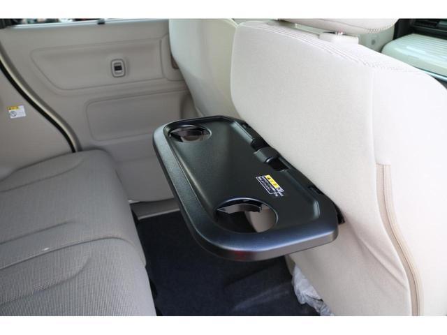 ハイブリッドX 届出済未使用車 4WD ハイブリッド 両側電動スライドドア 衝突被害軽減ブレーキ アイドリングストップ スマートキー パーキングセンサー レーンアシスト オートライト オートエアコン シートヒーター(21枚目)